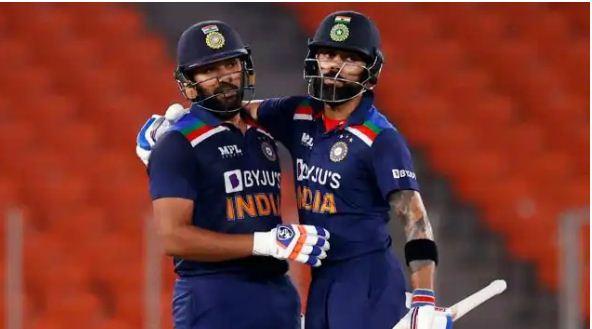 T-20 World cup : विराट कोहली छोड़ेंगे टी-20 टीम की कप्तानी