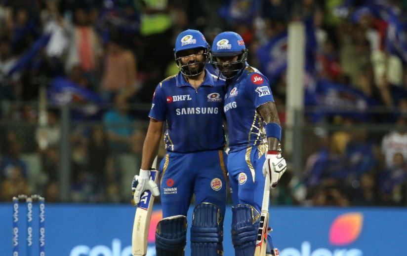 शिखर की कप्तानी में श्रीलंका खेलने गये सूर्य कुमार ने रोहित को लेकर दिया बड़ा बयान