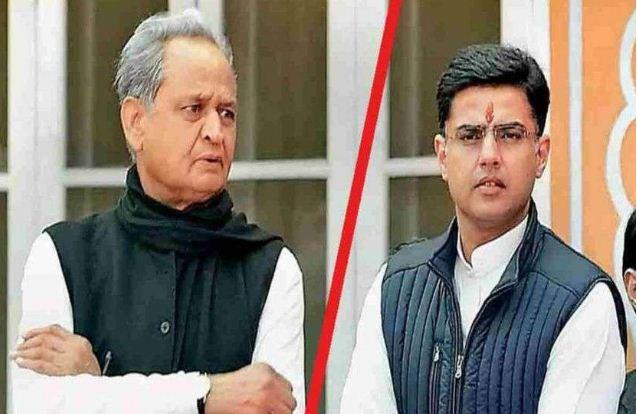 राजस्थान कांग्रेस में थमेगी कलह या फिर बढ़ेंगी दूरियां, गहलोत सरकार का होने जा रहा है मंत्रिमंडल विस्तार