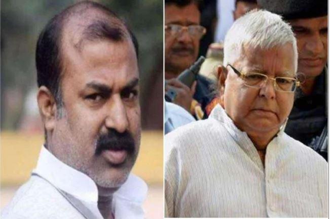 बिहार का चढ़ा सियासी पारा : इस्तीफे की धमकी के बीच मंत्री मदन सहनी दिल्ली लालू से मुलाकात करने पहुंचे