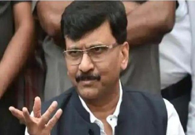Pegasus case: संजय राउत बोले-जिनकी जासूसी हुई उन्हें बनाया गया आईटी मंत्री