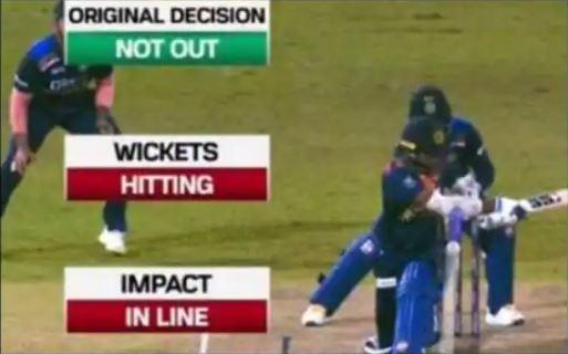 IND Vs SRI: जानें किस खिलाड़ी पर भड़के फैंस, कहा- ना बैटिंग आती है ना डीआरएस लेने