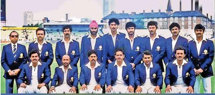 यशपाल शर्मा के निधन पर उनके साथी क्रिकेटरों ने कुछ कहा है, जानें 1983 विश्वकप के किस्से