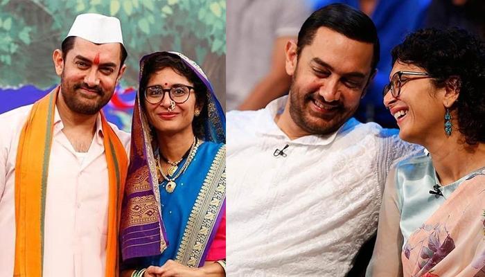 Divorce: एक फोन कॉल से शुरू हुई थी आमिर किरण की लव स्टोरी, और ऐसे हुआ रिश्ता खत्म