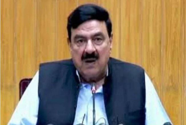 पाकिस्तान फिर उगला जहर : बोला- अब भारत को अफगानिस्तान छोड़ना ही पड़ेगा