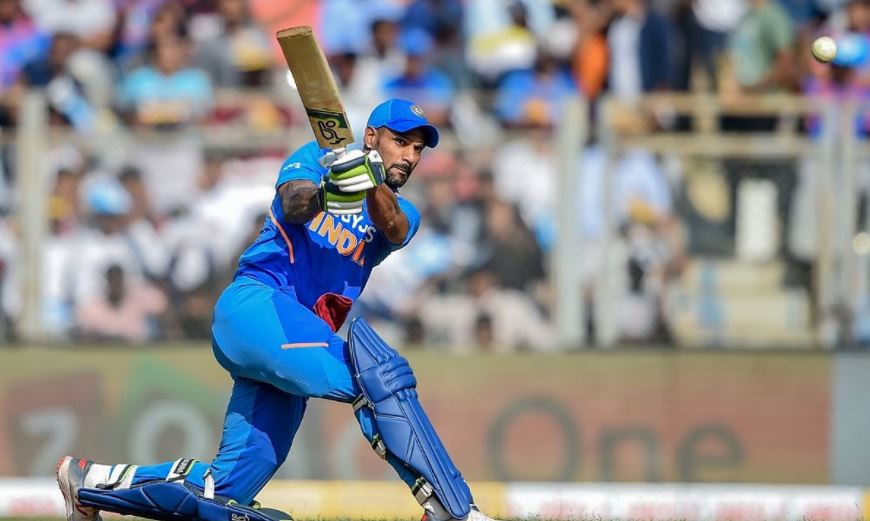 Ind vs SL: श्रीलंका के खिलाफ पहले वनडे में ये हो सकती है टीम इंडिया की प्लेइंग इलेवन
