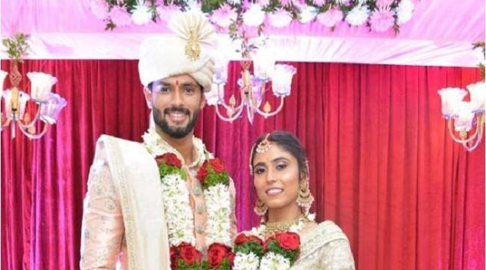 भारत के इस आलराउंडर ने रचाई शादी, मुस्लिम रीति रिवाज से संपन्न हुआ कार्यक्रम