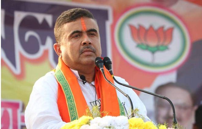 कुछ नेताओं के अतिविश्वास के कारण पश्चिम बंगाल में भाजपा चुनाव हारी : सुवेंदु अधिकारी