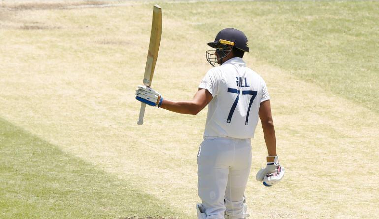 शुभमन गिल के बाद ये खिलाड़ी इंग्लैंड के खिलाफ टेस्ट सीरीज से हो सकता है बाहर