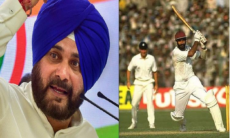 पंजाब: ताजपोशी के बाद तल्ख हुए सिद्धू के तेवर, जानिए क्रिकेटर से कैसे हुई राजनीति में एंट्री