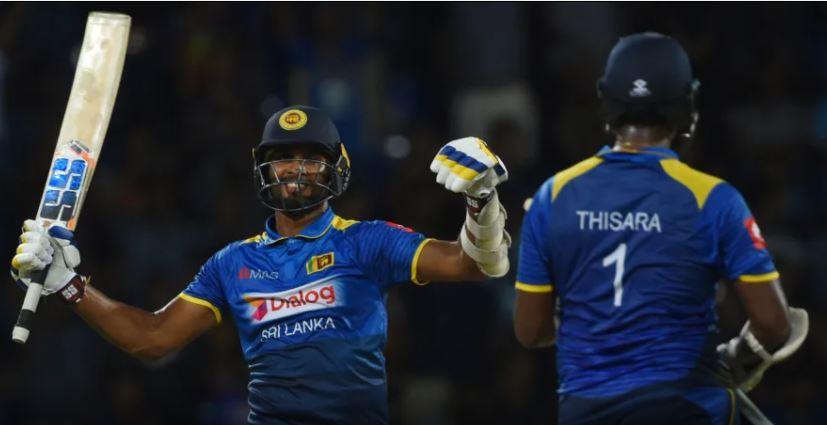 नये कप्तान ने कहा, भारतीय टीम के इस कमी का फायदा उठा सकता है श्रीलंका