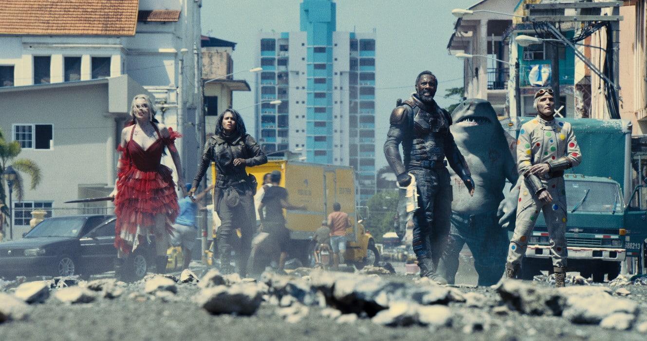 द सुसाइड स्क्वॉड (Suicide Squad) इंडिया रिलीज़ की तारीख 5 अगस्त तय की गई