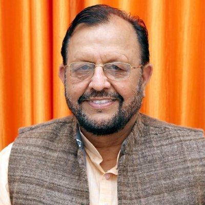 Suresh Khanna Jeevan Parichay : आज तक नहीं थमा संसदीय कार्य मंत्री सुरेश खन्ना का विजय रथ