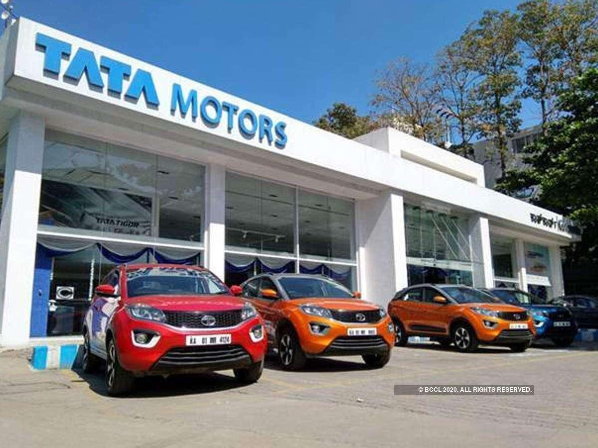 टाटा मोटर्स अगले हफ्ते से पैसेंजर व्हीकल्स के दाम बढ़ा सकती है