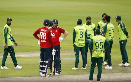 कोविड19:पाकिस्तान से होने वाले वन डे सीरीज से पहले इस टीम के लिए आई बुरी खबर