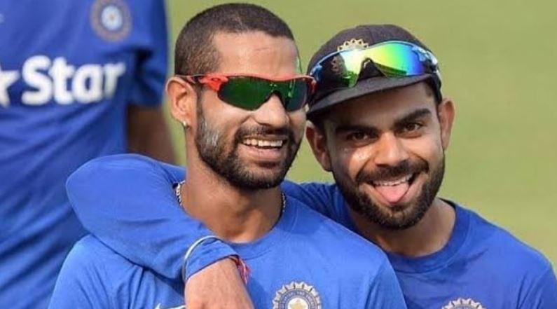 IND VS SL: शिखर धवन ने कहा, विराट कोहली-रवि शास्त्री के विशेष खिलाड़ी का रखेंगे ध्यान