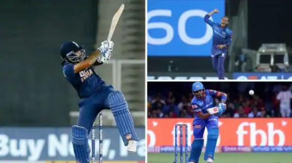 अगर ये खिलाड़ी करते हैं श्रीलंका में अच्छा प्रदर्शन तो कटा सकते हैं टी20 विश्व कप का टिकट