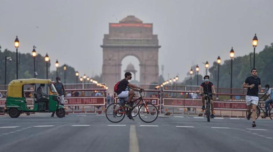दिल्ली में अनलॉक 7 की गाइडलाइंस जारी, फिलहाल इन चीजों पर है रोक