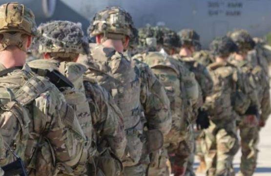 इराक: अफगानिस्तान से वापसी के बाद क्या इराक से भी जाएगी अमेरिकी फौज ?