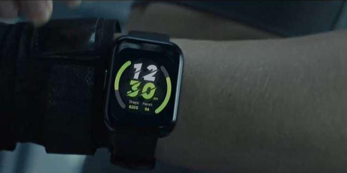 Realme Watch 2 Pro अगले सप्ताह भारतीय बाजार में लेगी एंट्री, लेटेस्ट फीचर्स से होगी लैस