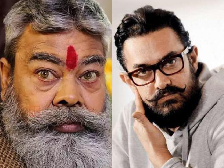Big Breaking: Thakur Sajjan Singh की मौत की वजह है आमिर खान, जाने क्या है पूरा मजरा
