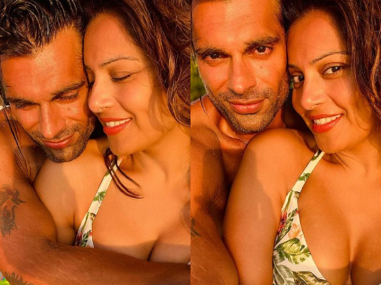 Bipasha Basu और Karan Singh Grove की Hot Romantic तस्वीर ने एक बार फिर इंटरनेट पर लगाई आग, देखें तस्वीरें