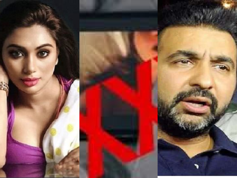 Raj Kundra के बाद Porn Racket में अरेस्ट हुई Nancy Bhabhi, मॉडल बोली- मेरी जबरदस्ती Nude Videos उतारी…