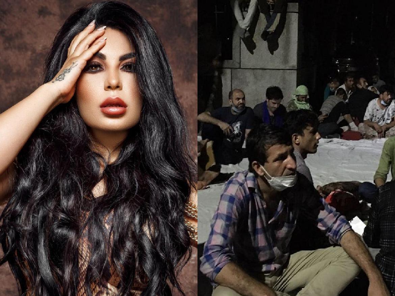 Taliban को सशक्त बनाने के पीछे पाकिस्तान का हाथ, Afghan Famous Pop Star ने दिया बड़ा बयान