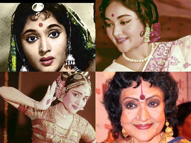 Vaijayanti Mala Jeevan Parichay: महज 13 साल की उम्र से शुरू की थी एक्टिंग, ऐसे दो दशकों तक किया इंडस्ट्री पर राज
