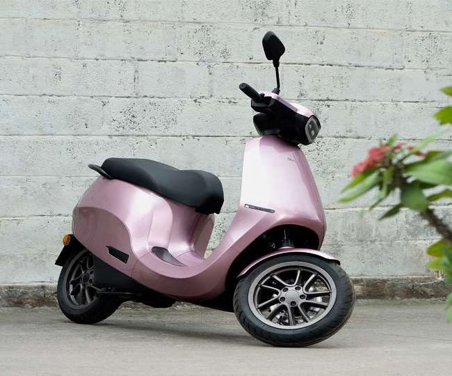 स्वतंत्रता दिवस 2021 पर लॉन्च किया जाएगा ओला इलेक्ट्रिक स्कूटर (Ola Electric Scooter)