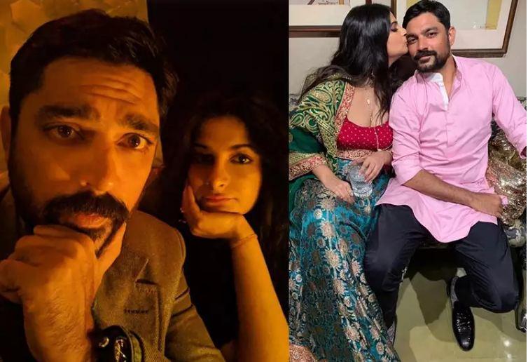 Anil Kapoor की लाड़ली आज करण बूलानी संग रचाएंगी शादी, जुहू स्थित घर में लेंगी सात फेरे