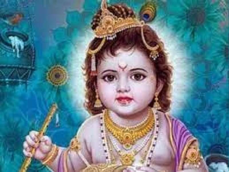 जन्माष्टमी 2021: तिथि, समय, पूजा विधि, इतिहास, भगवान कृष्ण के जन्मदिन का महत्व