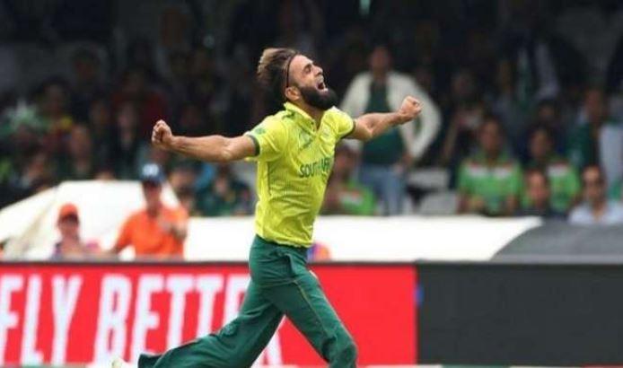 IPL: इमरान ताहिर नें इस टूर्नामेंट की पहली हैट्रिक लेकर रचा इतिहास, आईपीएल में विरोधी टीमों के लिए खतरे की घंटी