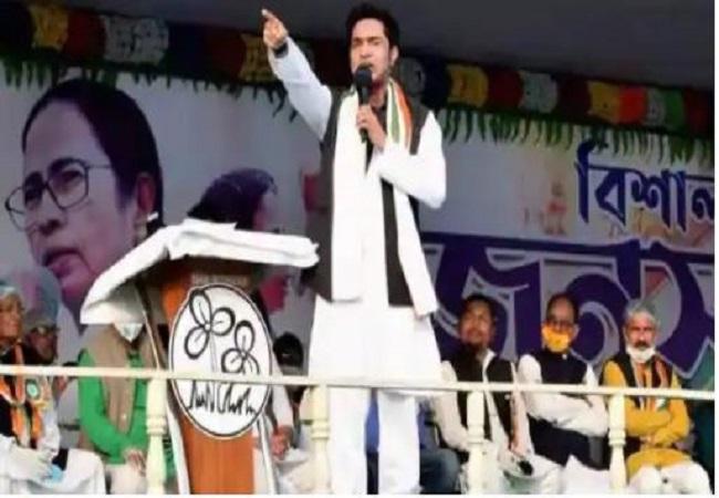 TMC MP Abhishek Banerjee पर त्रिपुरा में FIR दर्ज, लगा ये बड़ा आरोप