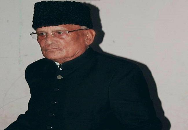 Abrar Ahmed jeevan parichay : बीपीएल कार्ड धारक अबरार अहमद ने ऐसे तय किया माननीय बनने का सफर