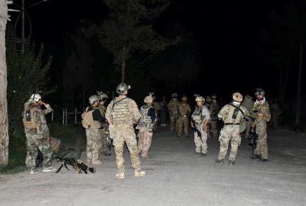 Afghanistan: अफगान सेना ने 24 घंटे में मार गिराए 300 से ज्यादा तालिबानी, लड़ाकों का ठिकाना किया ध्वस्त