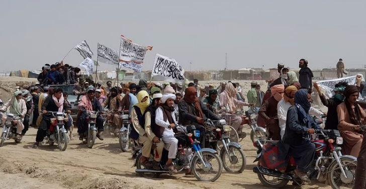 Afghanistan: तालिबान क्रूरता करने से बाज़ नहीं आ रहा, स्पिन बोल्डक में सरकारी कर्मचारियों को मौत के घाट उतारा