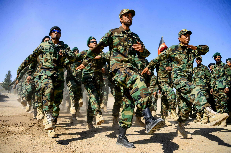 Afghanistan's Army Airstrike : तालिबान के 439 आतंकियों को किया ढेर
