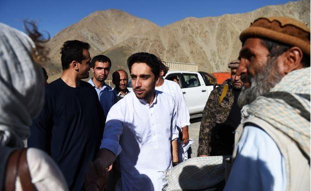 Afghanistan Crisis: तालिबान के खिलाफ 'पंजशीर के शेर' अहमद मसूद की दहाड़, सेनानियों से की ये अपील