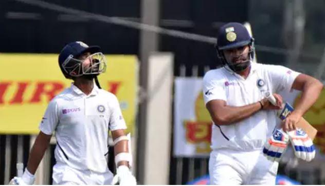 IND Vs ENG: जानें कैसी है तीसरे टेस्ट मैच में भारत के बल्लेबाजों की अंग्रेज गेंदबाजों के सामने हालत