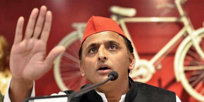 Akhilesh Yadav बोले- यूपी की सत्ता से भाजपा को बेदखल करने में सपा शत-प्रतिशत होगी सफल