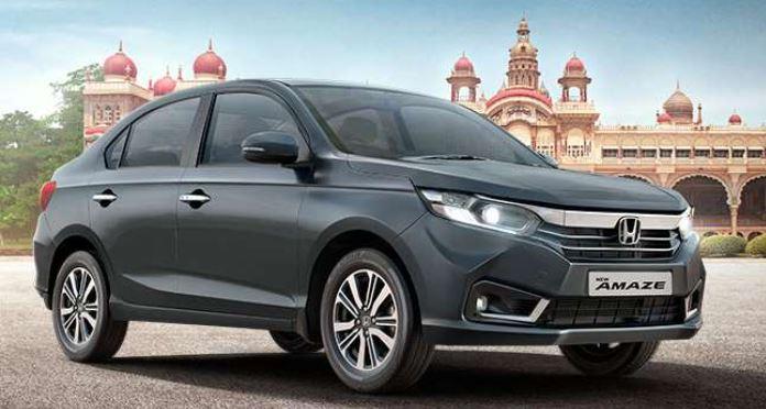 2021 Honda Amaze को इन कारों से मिलेगी कड़ी टक्कर, जानें क्यों