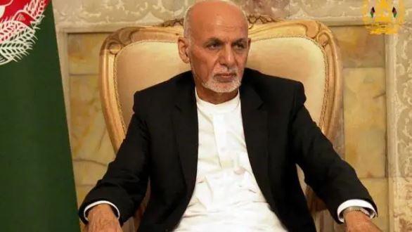 Afghanistan-Taliban War: अशरफ गनी के प्लेन को ताजिकिस्तान ने नहीं दी लैंडिंग की इजाजत,अमेरिका जाने की है तैयारी