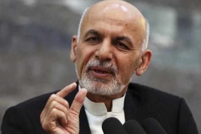 Ashraf Ghani बोले- अफगानिस्तान में खून की नदियां न बहें, इसलिए मैंने छोड़ा देश