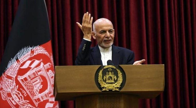 Afghanistan Crisis: पूर्व राष्ट्रपति अशरफ गनी को बड़ा झटका, भाई ने भी अब अफगानियों को दे दिया धोखा