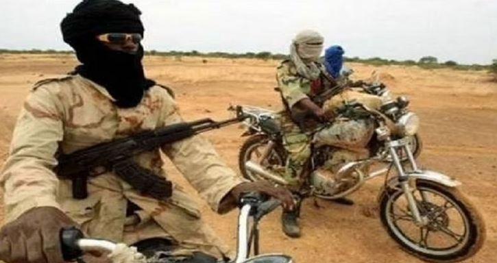 Burkina faso: बुरकिना फासो में जिहादियों ने घात लगाकर किया हमला, आम नागरिकों की दर्दनाक मौत