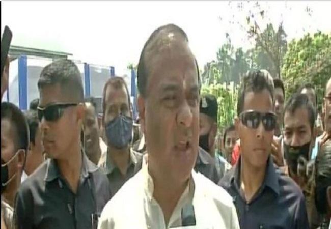 असम-मिजोरम सीमा विवाद: CM हिमंत बिस्वा सरमा के खिलाफ दर्ज केस होगा वापस