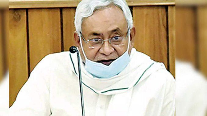 Caste Census से विकास योजनाओं को प्रभावी ढंग से तैयार करने में मदद मिलेगी : CM Nitish Kumar