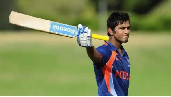 भारत को वर्ल्ड चैंपियन बनाने वाले Captain Unmukt Chand का संन्यास, अब इस देश का करेंगे प्रतिनिधित्व
