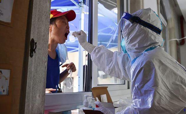 China: वुहान में एक साल बाद मिला पहला कोरोना केस, पूरी आबादी का होगा टेस्ट